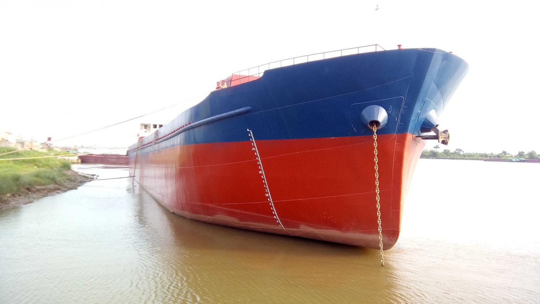 Tàu SB NĐ3322